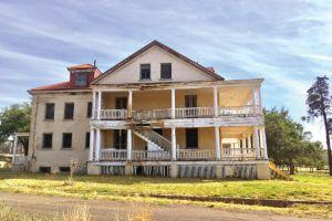 Fort Bayard true west magazine