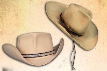 hats true west magazine