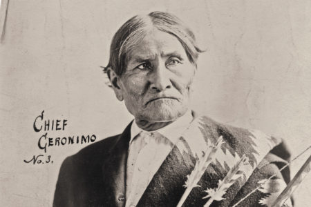 geronimo true west magazine