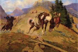western art true west magazine