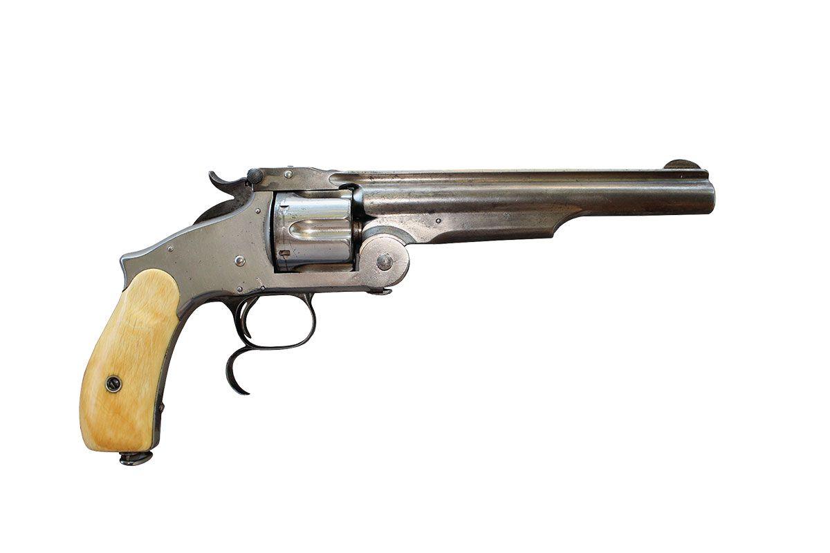 guns true west magazine