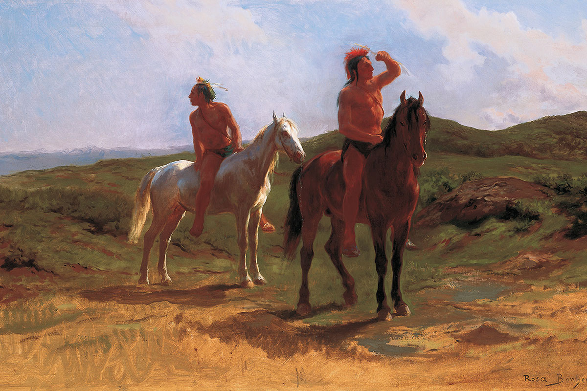 western art true west magazine