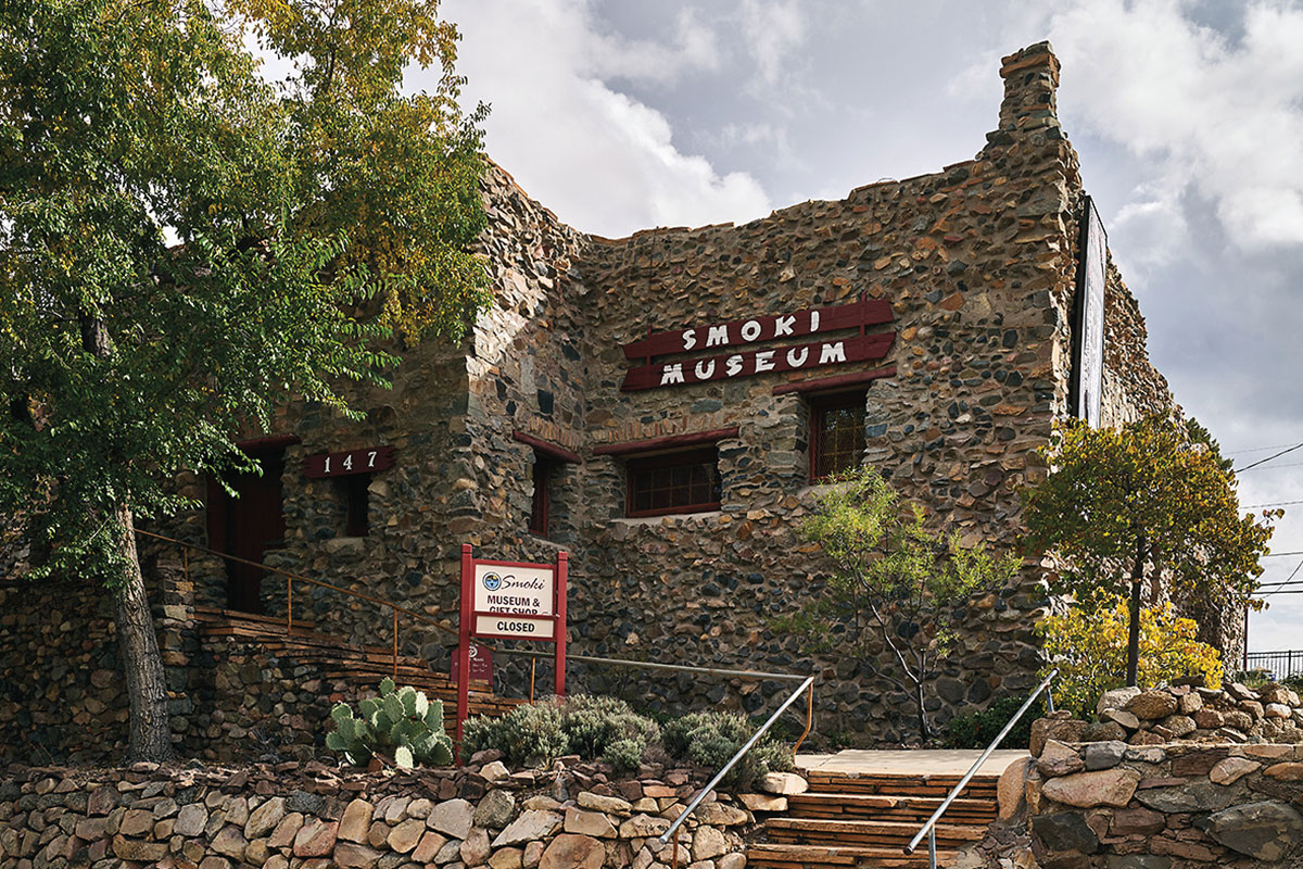 smoki museum prescott arizona true west magazine