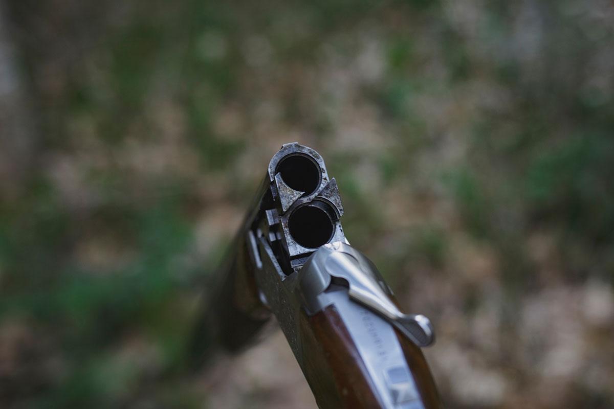 rifle barrel true west magazine