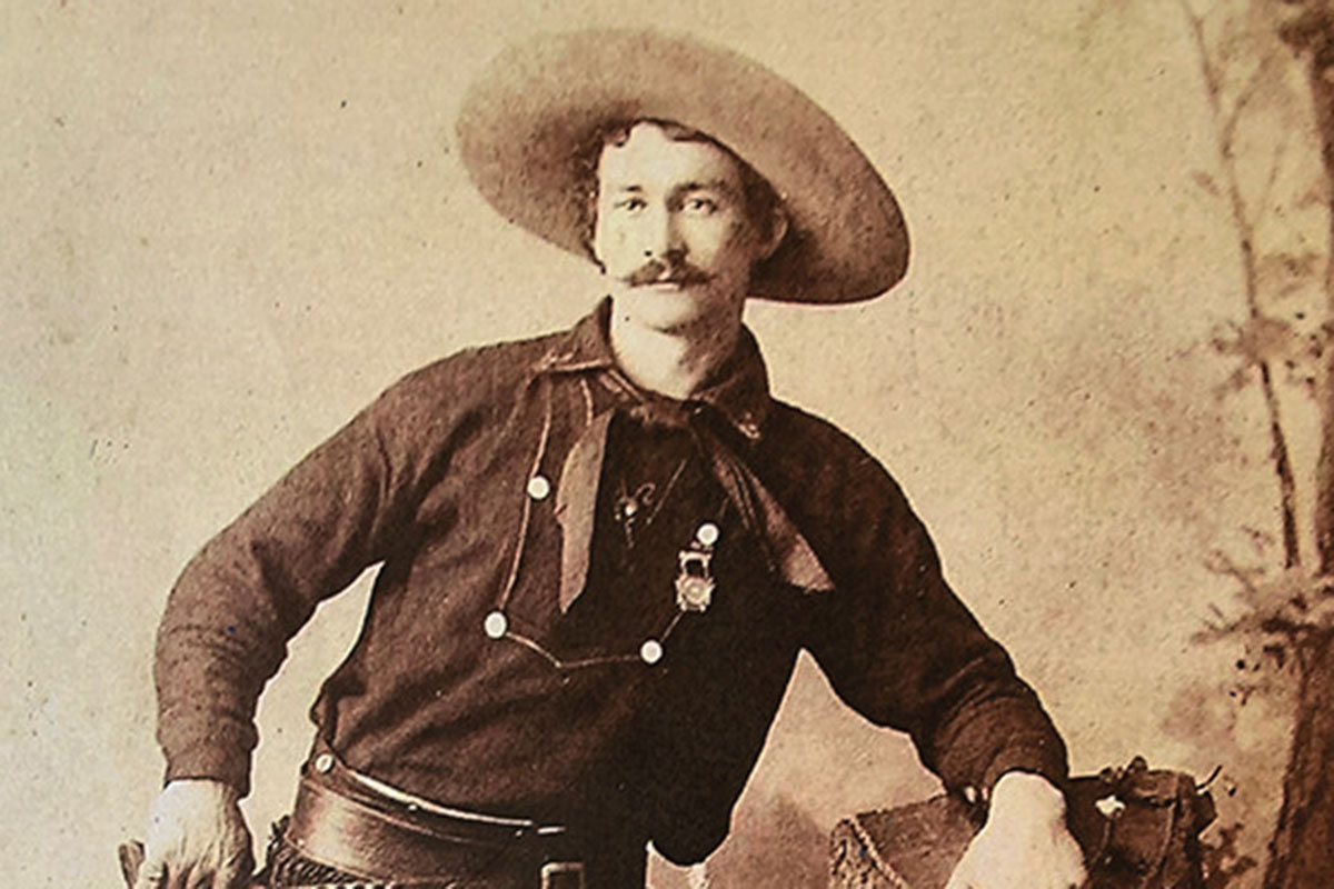 johnny ringo true west magazine