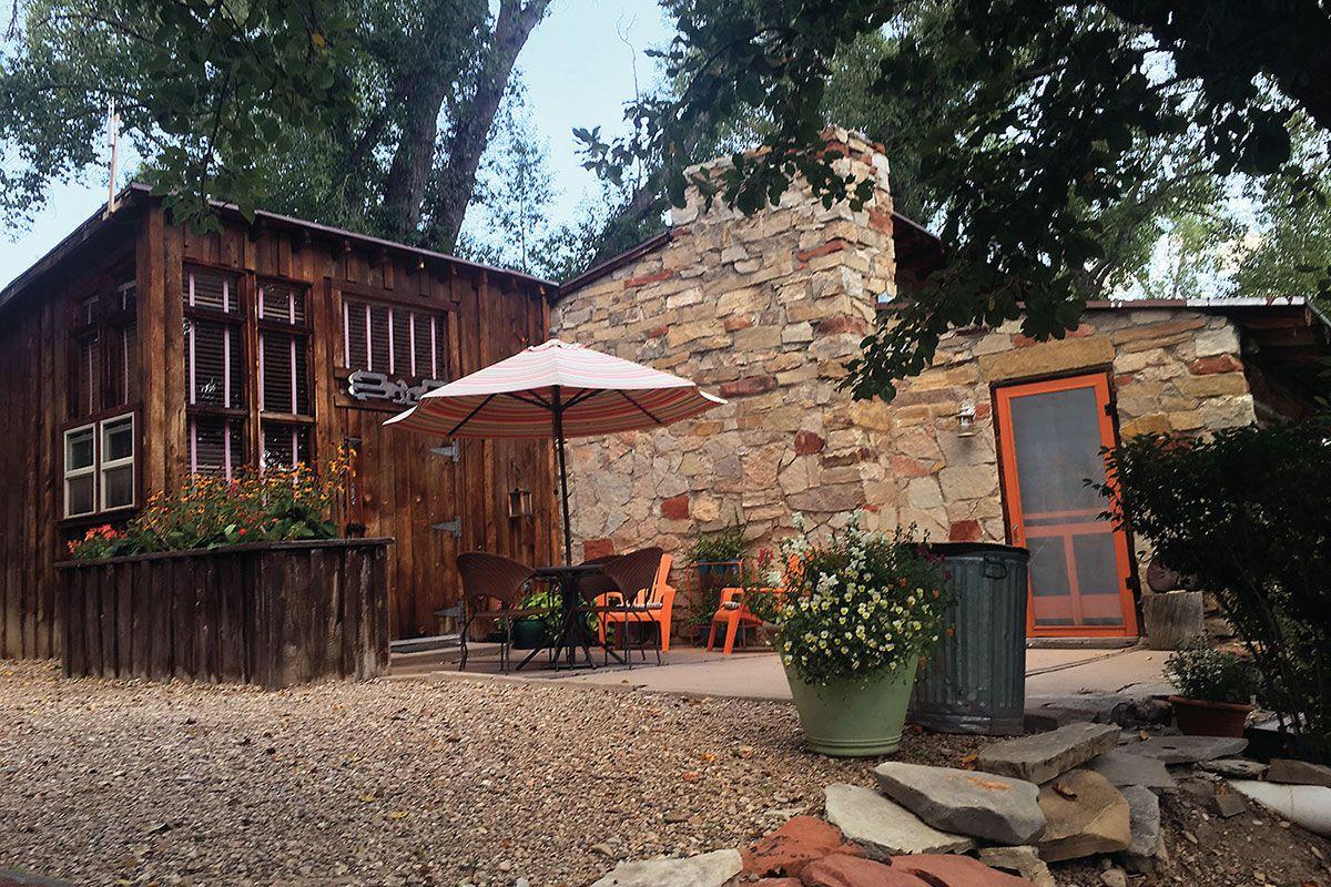 maynard dixon cabin and art studio true west magazine