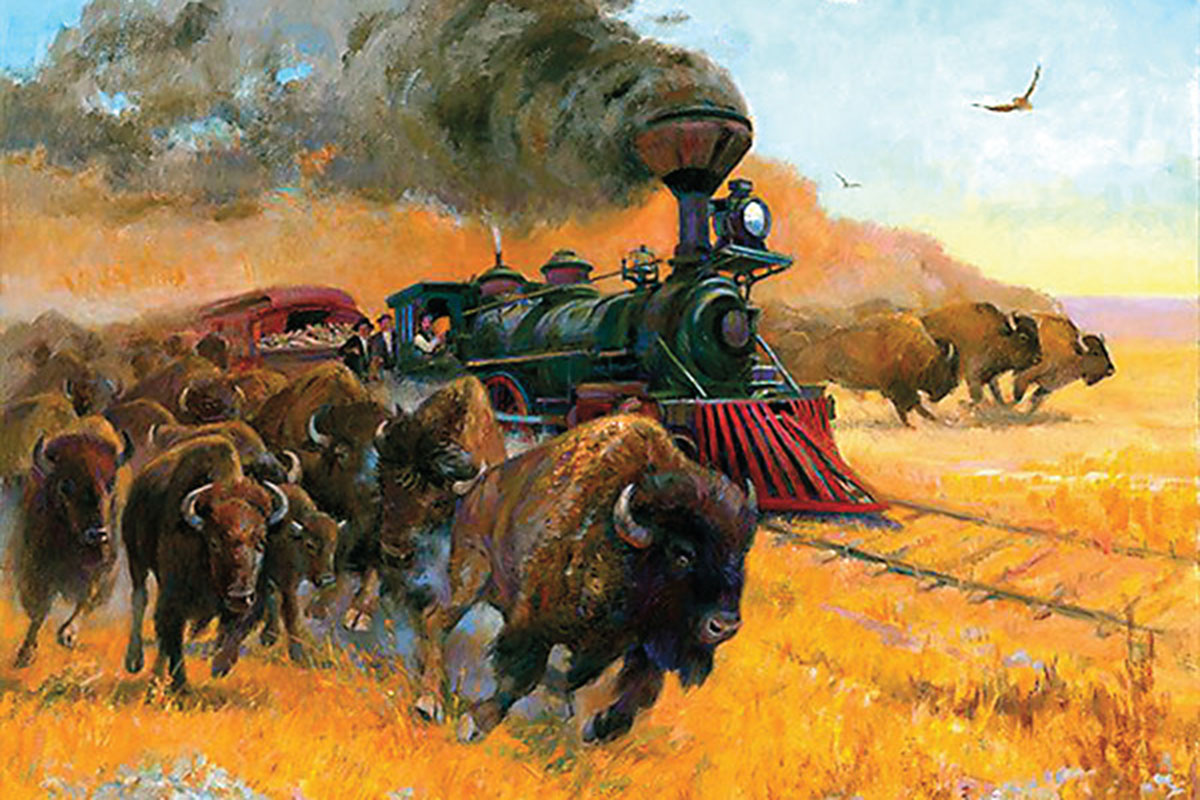 thunder and iron sherry blanchard stuart true west magazine