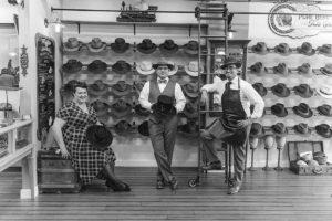 watsons hat shop custom western hat maker