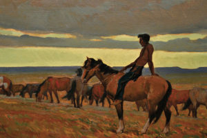 october 2019 western events maynard dixon true west magazine