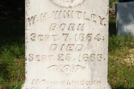 bill whitley true west magazine