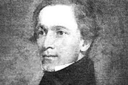 General Philip St. George Cooke true west magazine