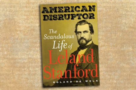 American Disruptor true west magazine