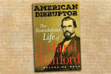 American Disruptor true west magazine