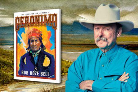 geronimo book bob boze bell true west magazine