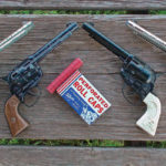 cap guns true west magazine