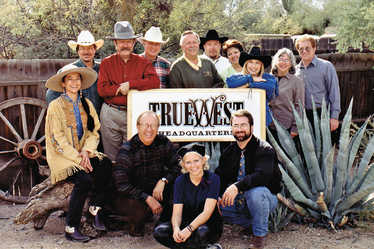 true west employees true west magazine