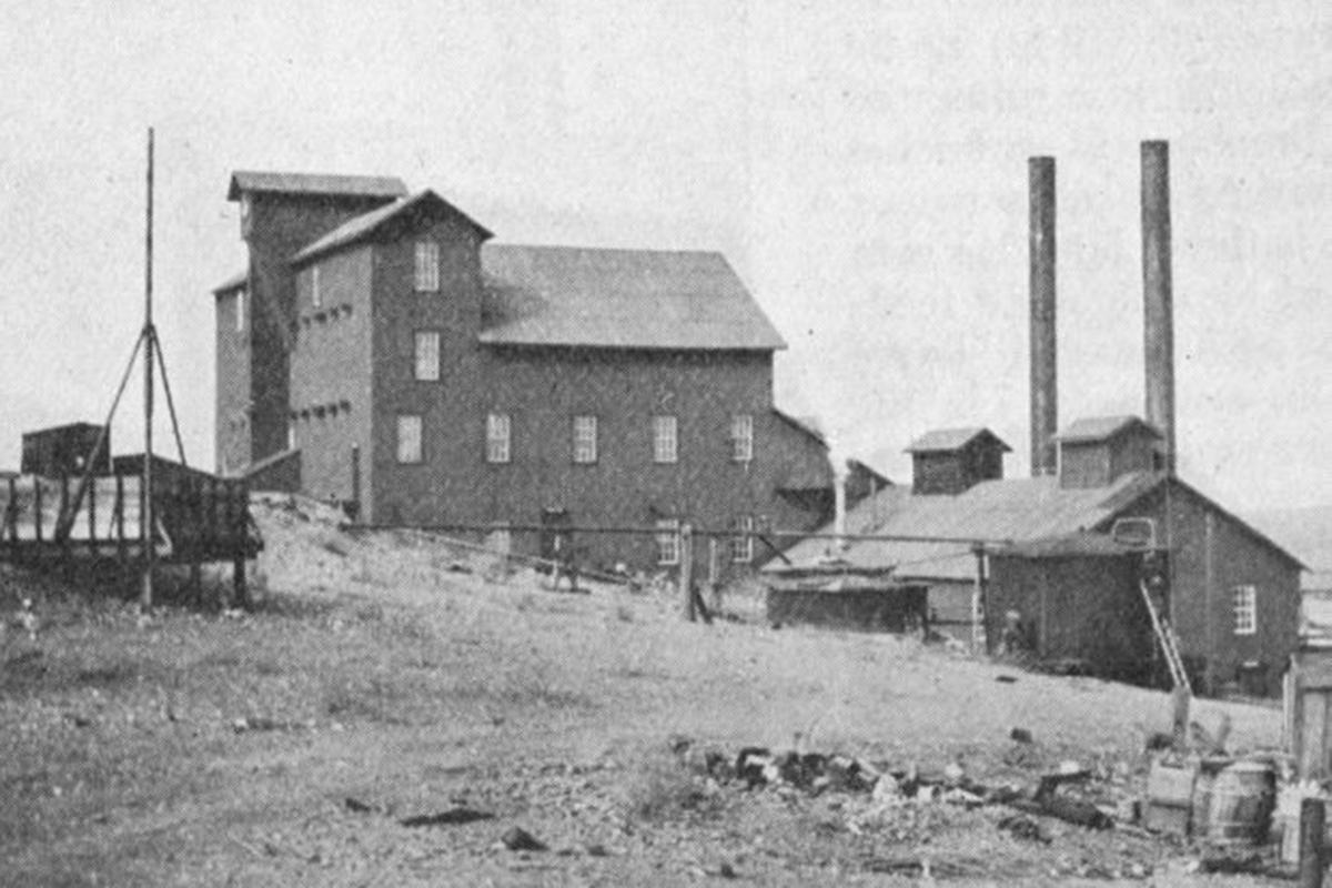grand central mine true west magazine