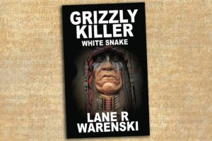 Grizzly Killer: White Snake