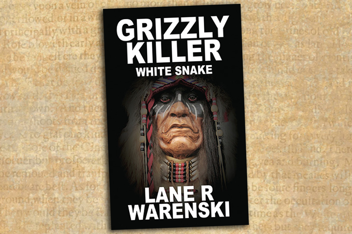 Grizzly Killer: White Snake