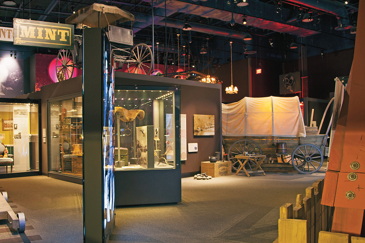 western museum true west magazine