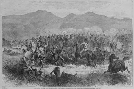 The Fetterman Massacre