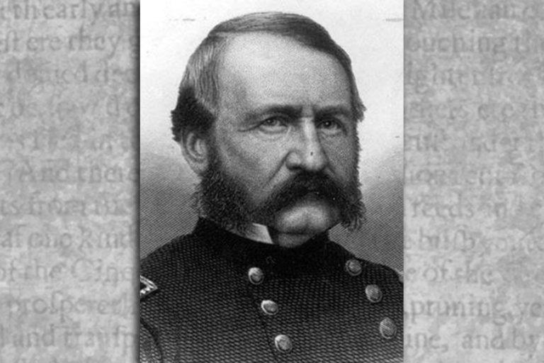 Major William Emory