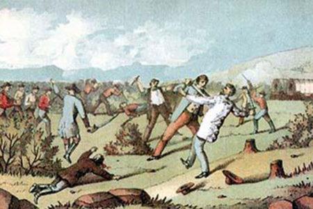 Mormon War