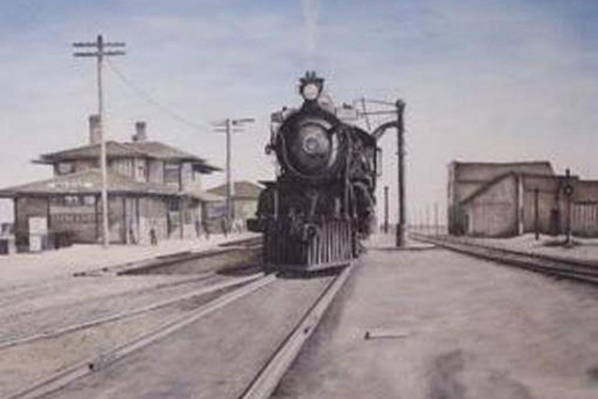 phoenix railroad