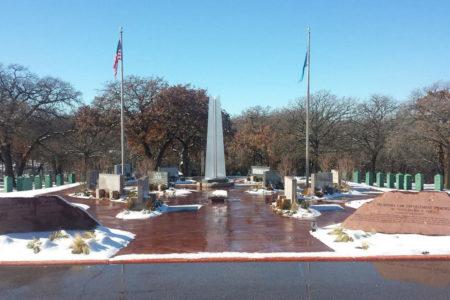 Oklahoma Law Enforcement Memorial