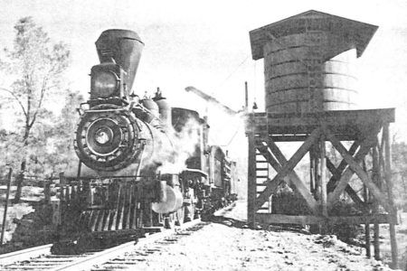 tucson railroad