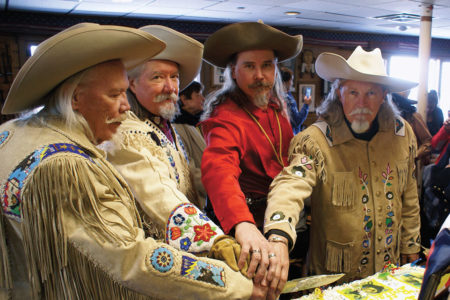 Buffalo Bill Birthday True West Magazine