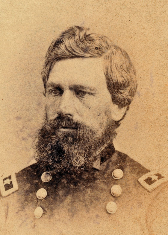 Gen. Oliver O. Howard True West Magazine