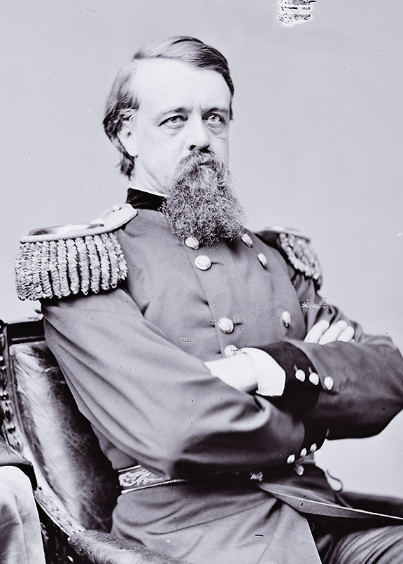Gen. Alfred H. Terry True West Magazine