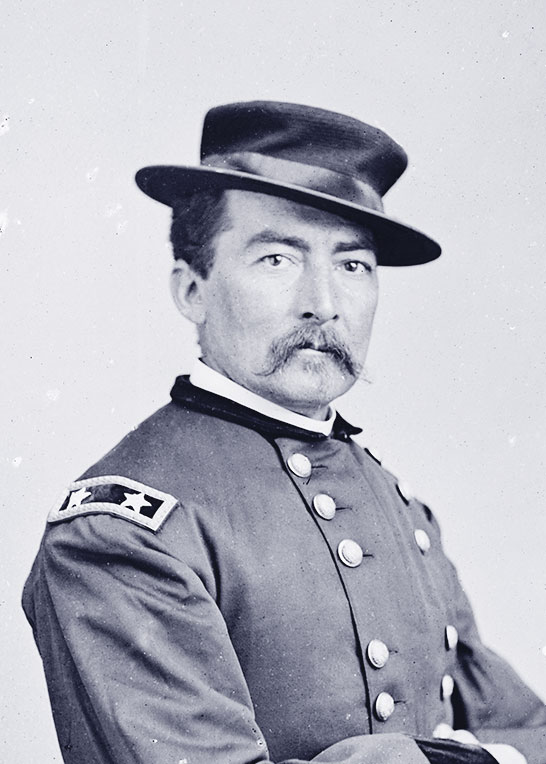 General Philip Sheridan True West Magazine
