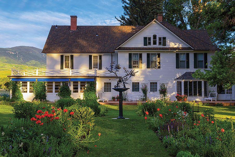 Brinton Ranch House True West Magazine