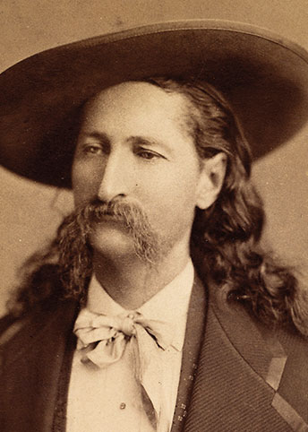Wild Bill Hickok True West Magazine
