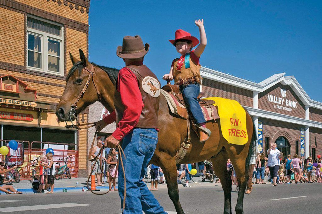 Scottsbluff Gering Nebraska True West Magazine