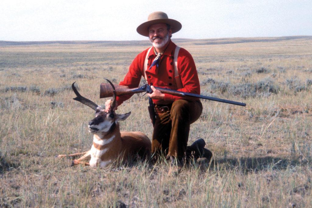 Shiloh Rifle Hunt True West Magazine