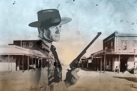 Life and Legend of Wyatt Earp True West Magazine