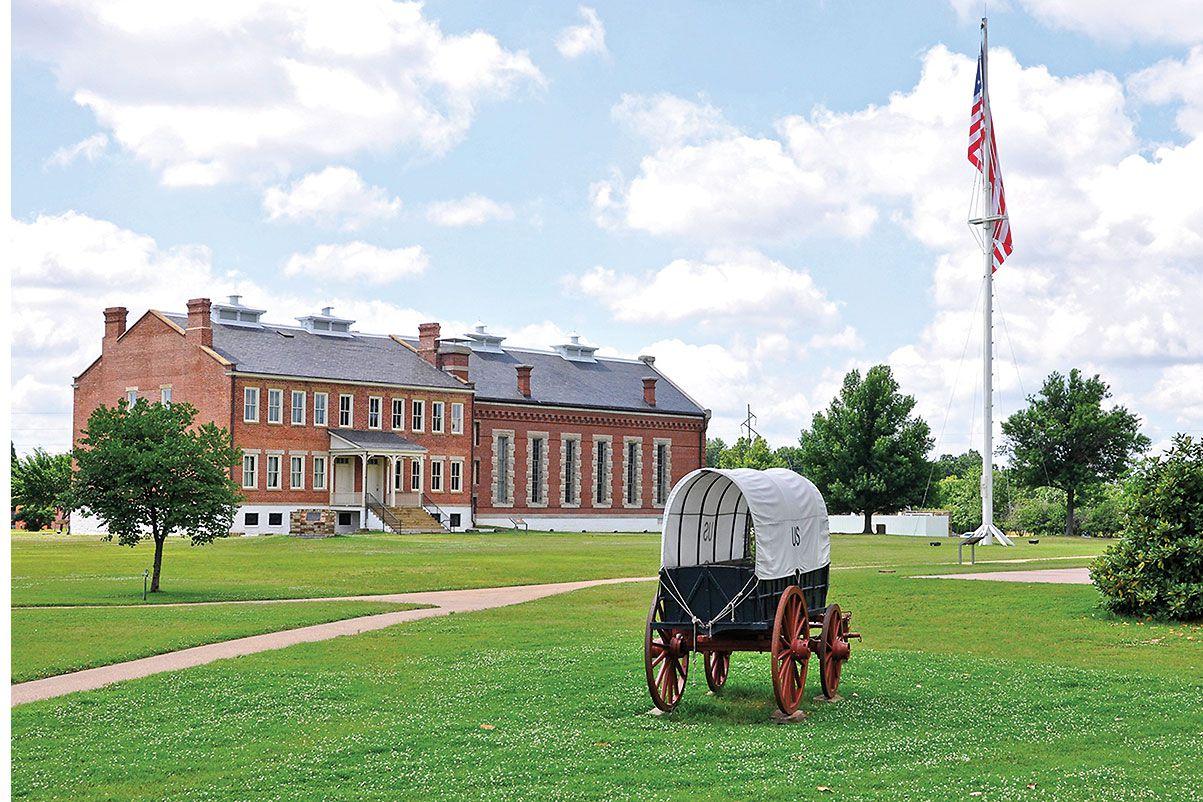 Fort Smith True West Magzine