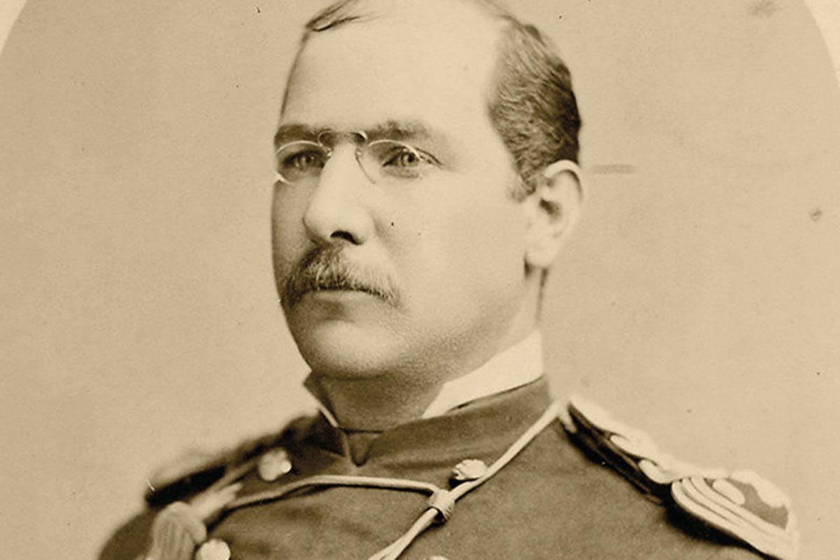 Frederick G. Schwatka