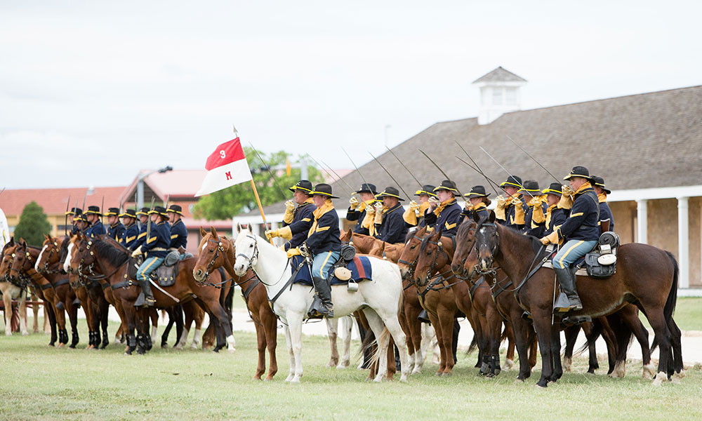 san angelo fort concho frontier day true west magazine