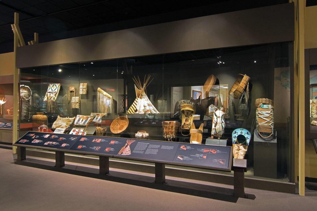 National Cowboy & Western Heritage Museum True West