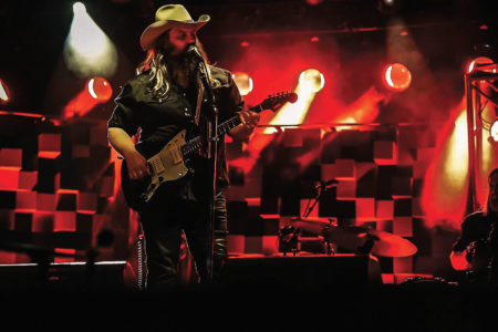 Chris Stapleton True West