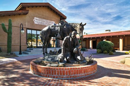 Wickenburg Arizona True West
