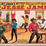 Jesse James True West