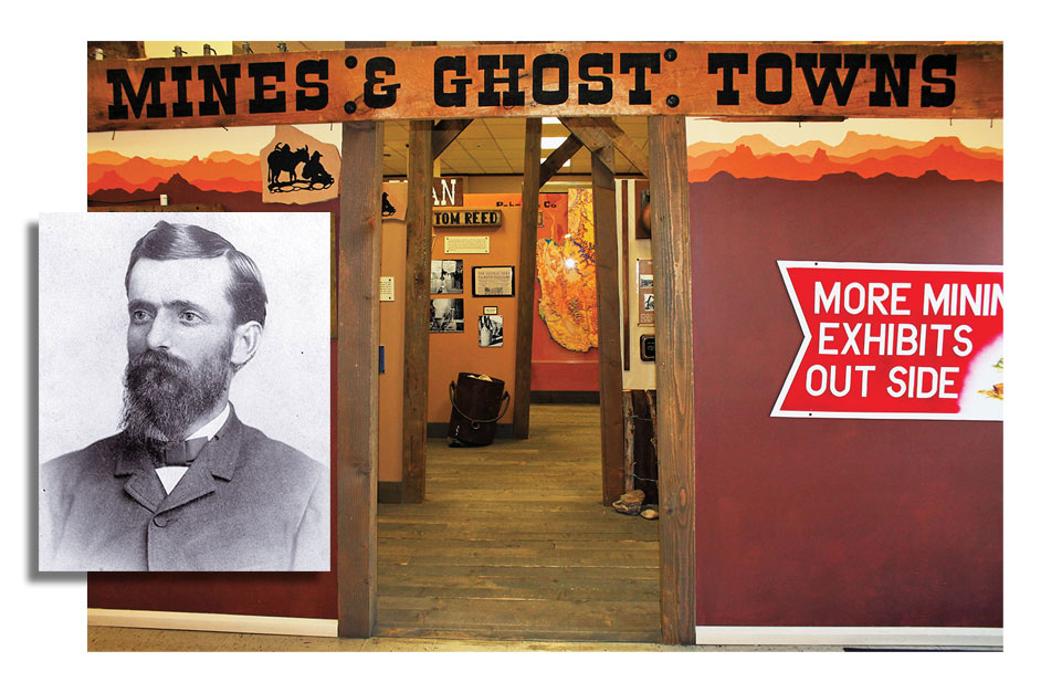 Mine and Ghost Museum True West