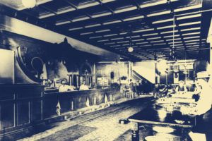 Palace Saloon True West