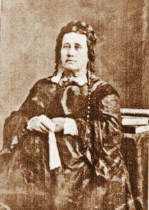 Susanna Dickinson True West