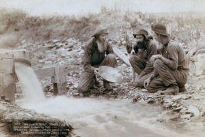 Mining South Dakota True West